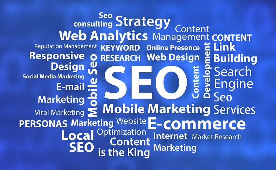 Search Engine Optimization Sarasora